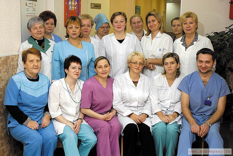 Детская стоматологическая поликлиника  28