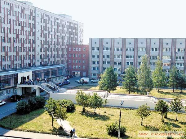У Ярославских больниц сменится собственник.